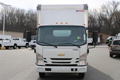 2020 Chevrolet LCF 3500 Regular Cab DRW 4x2, Morgan Dry Freight #M801941 - photo 4
