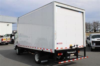 2020 Chevrolet LCF 3500 Regular Cab DRW 4x2, Morgan Dry Freight #M801941 - photo 3