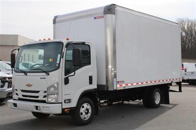 2020 Chevrolet LCF 3500 Regular Cab DRW 4x2, Morgan Dry Freight #M801941 - photo 5