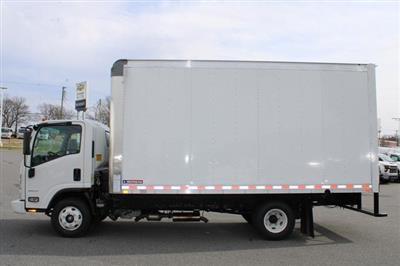 2020 Chevrolet LCF 3500 Regular Cab DRW 4x2, Morgan Dry Freight #M801941 - photo 6