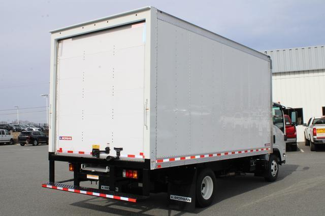 2020 Chevrolet LCF 3500 Regular Cab DRW 4x2, Morgan Dry Freight #M801942 - photo 1