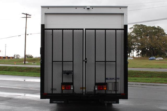 2020 Chevrolet LCF 3500 Regular Cab DRW 4x2, Complete Dry Freight #M803051 - photo 23