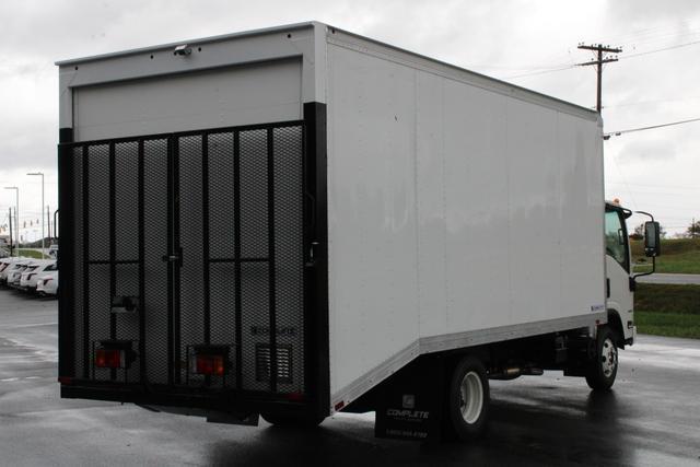 2020 Chevrolet LCF 3500 Regular Cab DRW 4x2, Complete Dry Freight #M803051 - photo 2