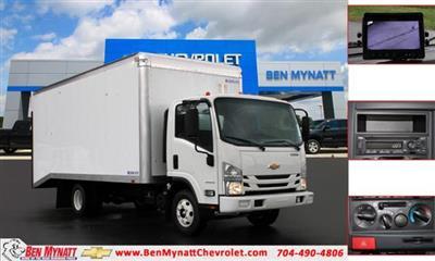 2020 Chevrolet LCF 3500 Regular Cab DRW 4x2, Complete Dry Freight #M803051 - photo 1