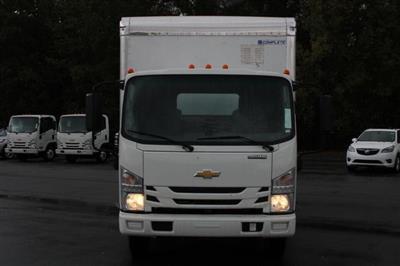 2020 Chevrolet LCF 3500 Regular Cab DRW 4x2, Complete Dry Freight #M803051 - photo 3
