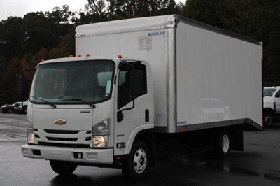 2020 Chevrolet LCF 3500 Regular Cab DRW 4x2, Complete Dry Freight #M803051 - photo 4