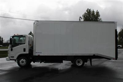 2020 Chevrolet LCF 3500 Regular Cab DRW 4x2, Complete Dry Freight #M803051 - photo 5