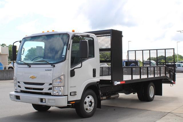 2020 Chevrolet LCF 3500 Regular Cab DRW 4x2, Cab Chassis #M804245 - photo 4