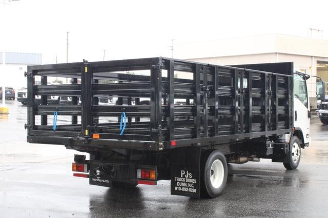 2019 Chevrolet LCF 3500 Regular Cab 4x2, PJ's Stake Bed #M804284 - photo 1