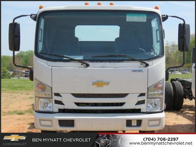 2019 Chevrolet LCF 4500 Regular Cab 4x2, Pinto Metal Fabrication Dump Body #M804293 - photo 1