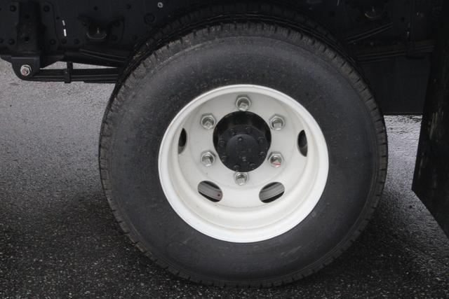 2019 Chevrolet LCF 3500 Regular Cab 4x2, Morgan Dry Freight #M804369 - photo 1