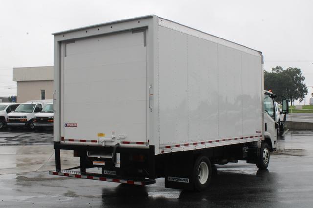 2019 Chevrolet LCF 3500 Regular Cab RWD, Morgan Dry Freight #M804369 - photo 1