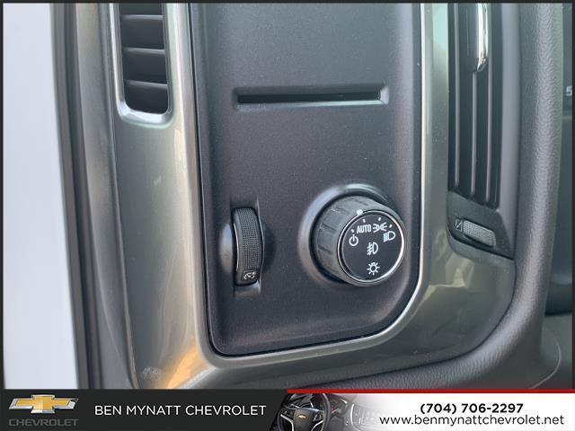 2019 Chevrolet Silverado 5500 Regular Cab DRW 4x2, Jerr-Dan Standard Duty Carriers Rollback Body #M827486 - photo 10