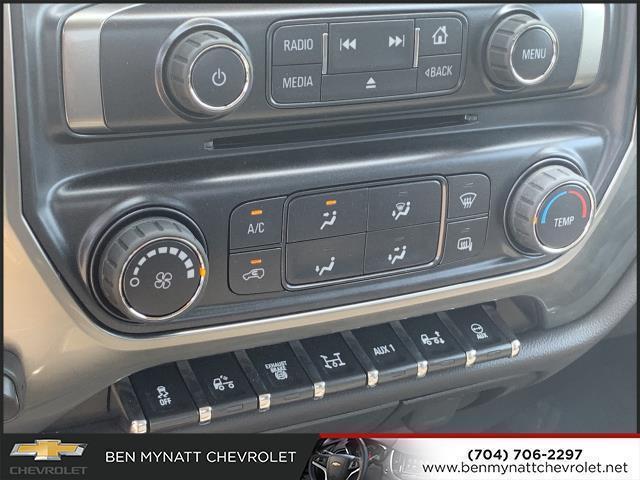 2019 Chevrolet Silverado 5500 Regular Cab DRW 4x2, Jerr-Dan Standard Duty Carriers Rollback Body #M827486 - photo 14
