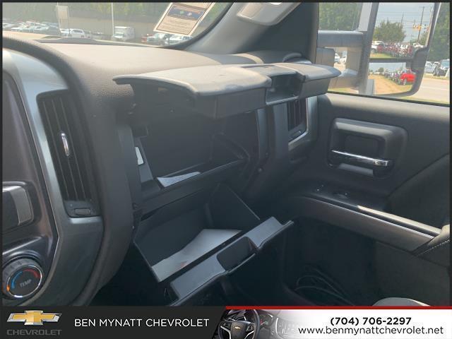 2019 Chevrolet Silverado 5500 Regular Cab DRW 4x2, Jerr-Dan Standard Duty Carriers Rollback Body #M827486 - photo 16