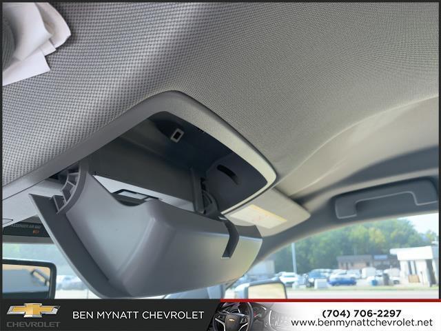 2019 Chevrolet Silverado 5500 Regular Cab DRW 4x2, Jerr-Dan Standard Duty Carriers Rollback Body #M827486 - photo 17