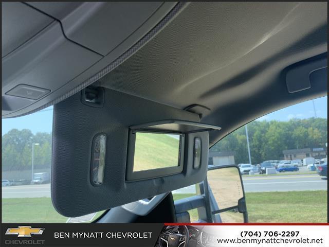 2019 Silverado 5500 Regular Cab DRW 4x2, Jerr-Dan Standard Duty Carriers Rollback Body #M827486 - photo 18