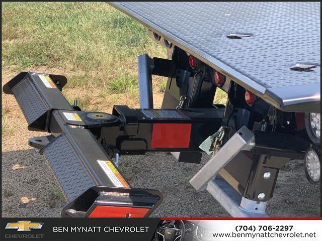 2019 Chevrolet Silverado 5500 Regular Cab DRW 4x2, Jerr-Dan Standard Duty Carriers Rollback Body #M827486 - photo 5