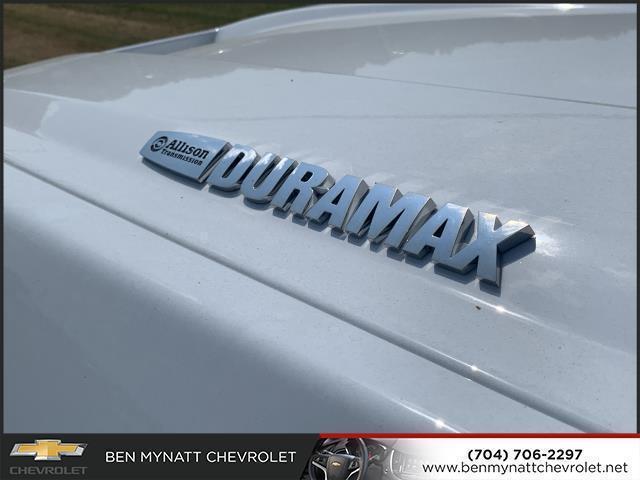2019 Chevrolet Silverado 5500 Regular Cab DRW 4x2, Jerr-Dan Standard Duty Carriers Rollback Body #M827486 - photo 7