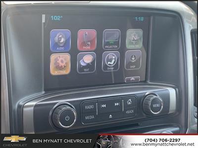 2019 Chevrolet Silverado 5500 Regular Cab DRW 4x2, Jerr-Dan Standard Duty Carriers Rollback Body #M827486 - photo 15