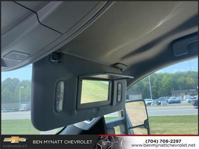 2019 Silverado 5500 Regular Cab DRW 4x2,  Jerr-Dan Standard Duty Carriers Rollback Body #M827486 - photo 19