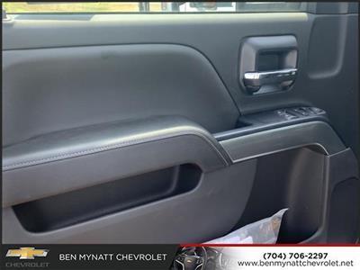 2019 Silverado 5500 Regular Cab DRW 4x2,  Jerr-Dan Standard Duty Carriers Rollback Body #M827486 - photo 8