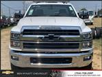 2019 Silverado 5500 Regular Cab DRW 4x2, Jerr-Dan Standard Duty Carriers Rollback Body #M827486 - photo 21