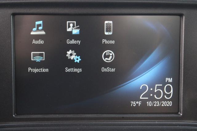 2020 Chevrolet Silverado 5500 Regular Cab DRW 4x4, Knapheide Value-Master X Platform Body #M869999 - photo 8