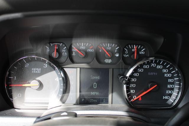 2020 Chevrolet Silverado 5500 Regular Cab DRW 4x4, Knapheide Value-Master X Platform Body #M869999 - photo 10