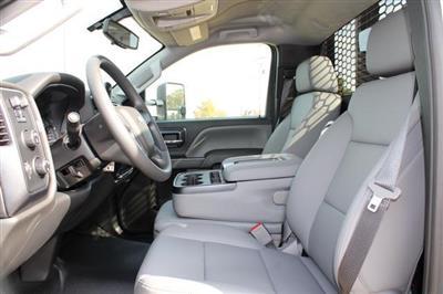 2020 Chevrolet Silverado 5500 Regular Cab DRW 4x4, Knapheide Value-Master X Platform Body #M869999 - photo 17