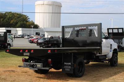 2020 Chevrolet Silverado 5500 Regular Cab DRW 4x4, Knapheide Value-Master X Platform Body #M869999 - photo 2