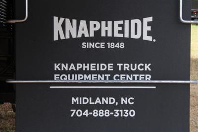 2020 Chevrolet Silverado 5500 Regular Cab DRW 4x4, Knapheide Value-Master X Platform Body #M869999 - photo 23