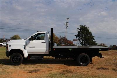 2020 Chevrolet Silverado 5500 Regular Cab DRW 4x4, Knapheide Value-Master X Platform Body #M869999 - photo 5