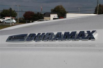 2020 Chevrolet Silverado 5500 Regular Cab DRW 4x4, Knapheide Value-Master X Platform Body #M869999 - photo 7