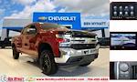 2021 Chevrolet Silverado 1500 Crew Cab 4x4, Pickup #T195372 - photo 1