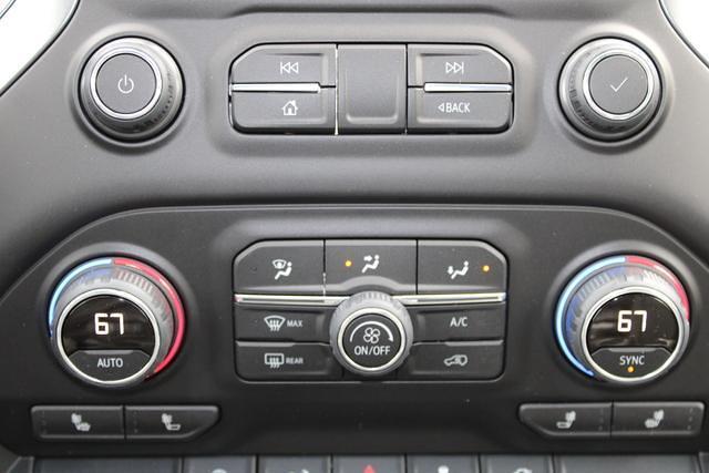 2021 Chevrolet Silverado 1500 Crew Cab 4x4, Pickup #T209721 - photo 17