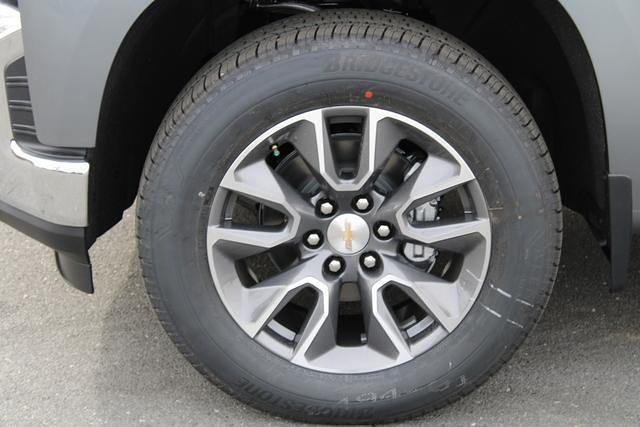2021 Chevrolet Silverado 1500 Crew Cab 4x4, Pickup #T209721 - photo 6