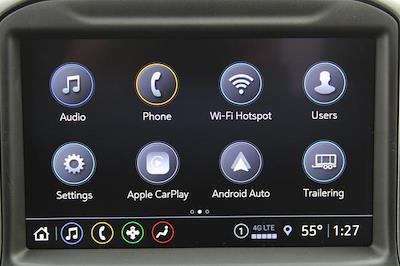 2021 Chevrolet Silverado 1500 Crew Cab 4x4, Pickup #T209721 - photo 7