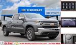 2021 Chevrolet Silverado 1500 Crew Cab 4x4, Pickup #T209721 - photo 1