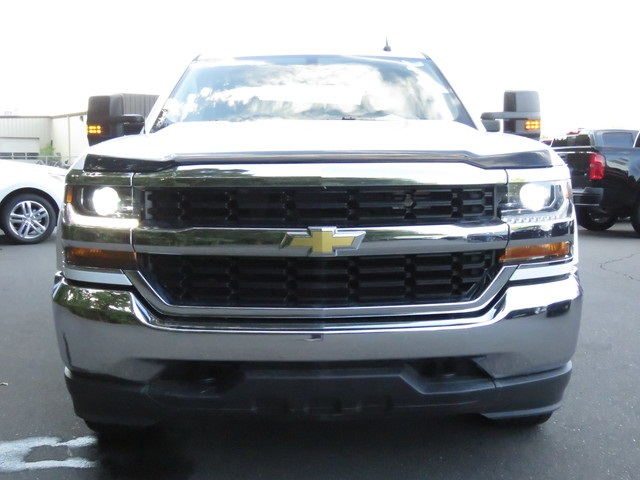 2018 Silverado 1500 Crew Cab 4x4,  Pickup #T247576 - photo 19