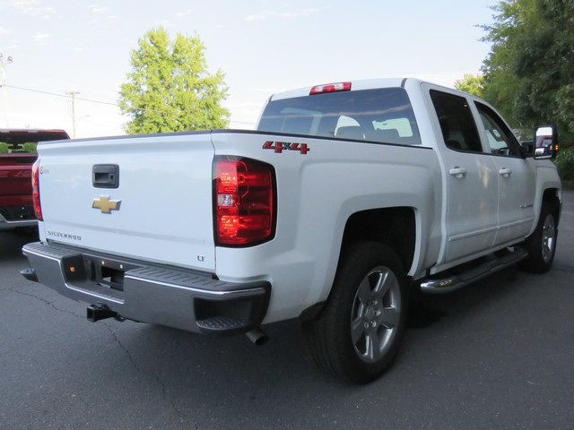 2018 Silverado 1500 Crew Cab 4x4,  Pickup #T247576 - photo 2