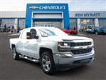 2018 Silverado 1500 Crew Cab 4x4,  Pickup #T247576 - photo 1
