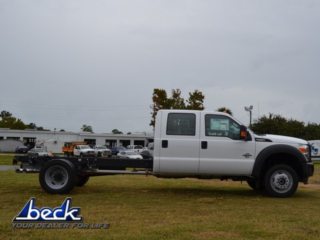 2016 F-550 Crew Cab DRW 4x4, Cab Chassis #FN3562 - photo 6