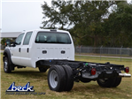 2016 F-550 Crew Cab DRW 4x4, Cab Chassis #FN3562 - photo 1