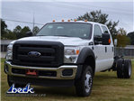 2016 F-450 Crew Cab DRW 4x4, Cab Chassis #FN3565 - photo 1