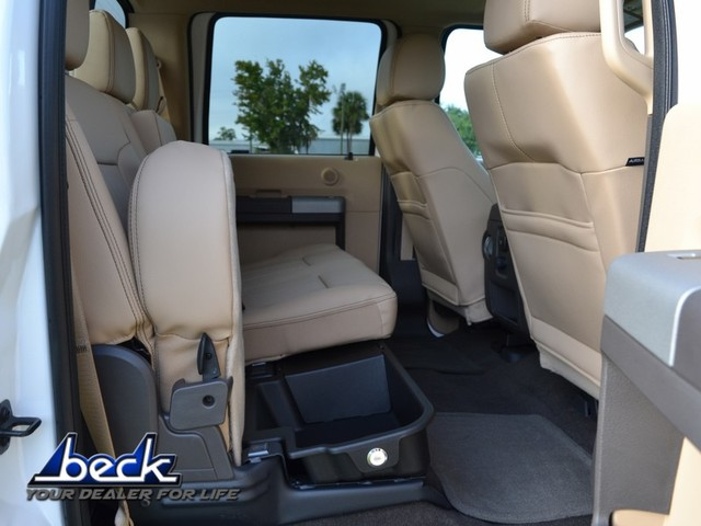 2016 F-250 Crew Cab 4x4, Pickup #FN3693 - photo 15