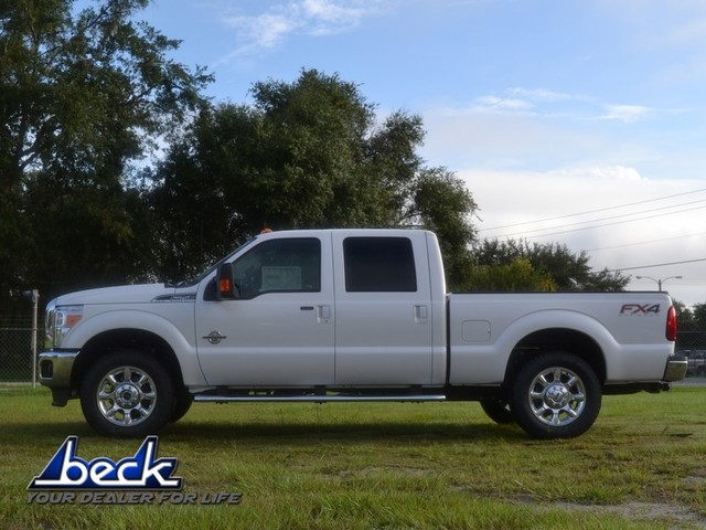 2016 F-250 Crew Cab 4x4, Pickup #FN3693 - photo 3