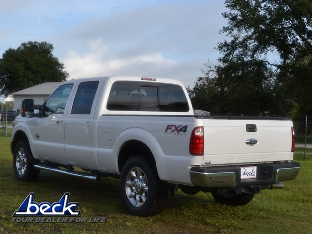 2016 F-250 Crew Cab 4x4, Pickup #FN3693 - photo 2
