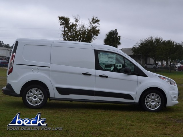 2016 Transit Connect, Cargo Van #FN3810 - photo 6
