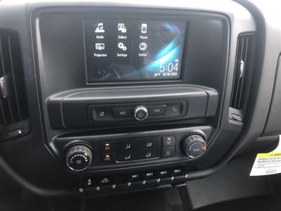 2019 Silverado 2500 Double Cab 4x4, Knapheide Steel Service Body #2546819 - photo 19